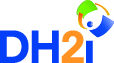 DH2i Logo