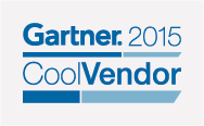Gartner 2015 Cool Gartner Logo