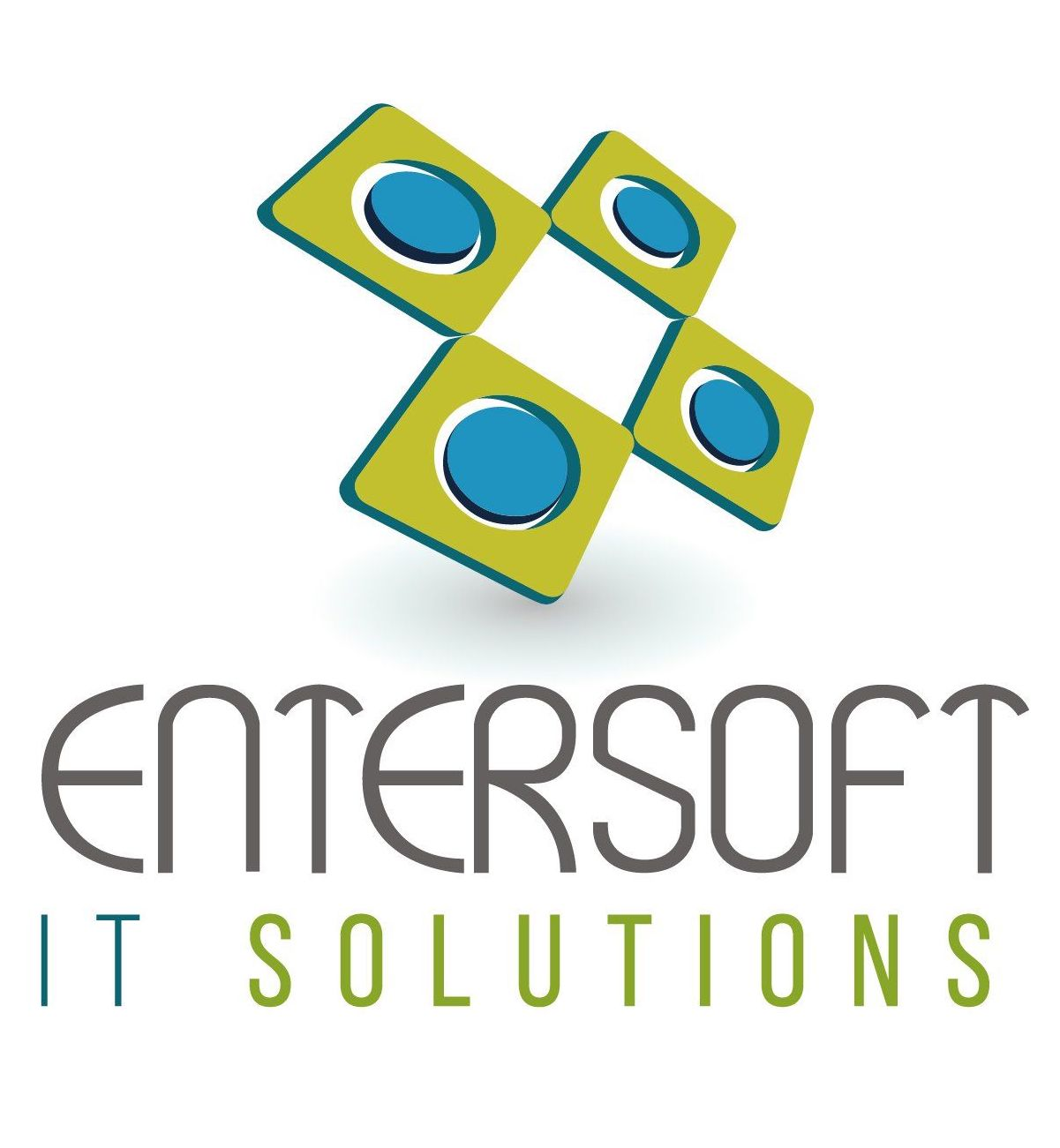 Entersoft IT Solutions Logo