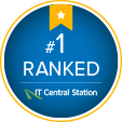 IT Central Station Ranking